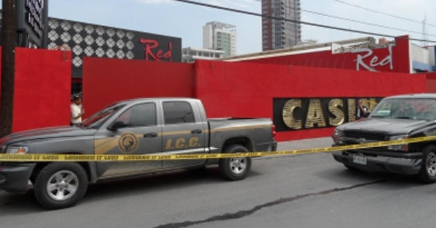 Casino Red