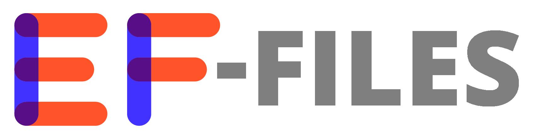 EF-FILES